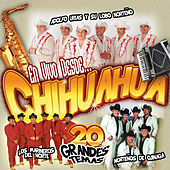 En Vivo Desde Chihuahua by Various Artists