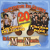 Play & Download Simplemente Dos Grandes De La Musica Nortena by Various Artists | Napster