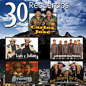 30 Recuerdos Norteños by Various Artists