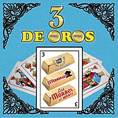 Play & Download 3 De Oros by Various Artists | Napster
