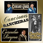 Play & Download Canciones Rancheras by Various Artists | Napster