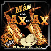 Mas De Sax En Sax by Various Artists