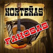 Play & Download Nortenas Famosas by Various Artists | Napster