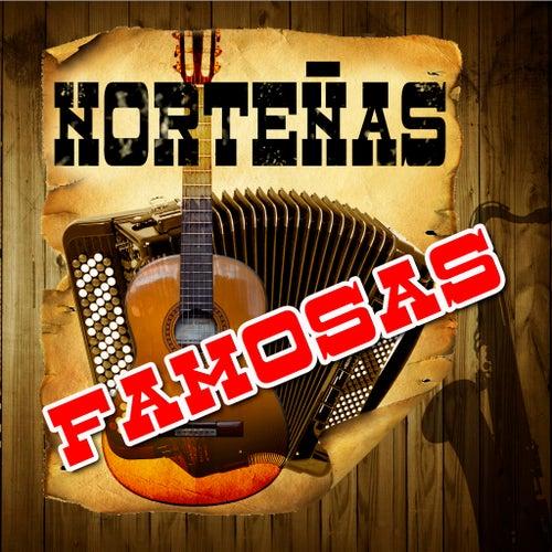 Nortenas Famosas by Various Artists