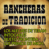 Rancheras De Tradicion by Various Artists
