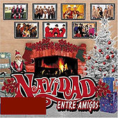 Play & Download Navidad Entre Amigos by Various Artists | Napster