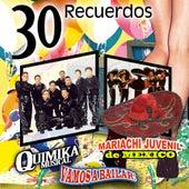 30 Recuerdos by Various Artists
