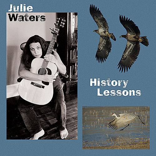 Play & Download History Lessons by Julie Waters | Napster