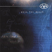 Play & Download Kiss the Brain by JVA | Napster