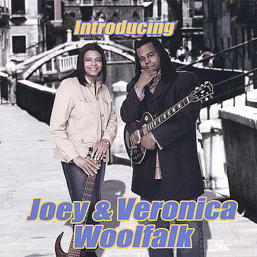 Play & Download Introducing Joey & Veronica Woolfalk by Joey | Napster