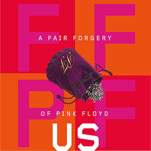 A Fair Forgery of Pink Floyd: Us by Various Artists