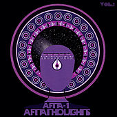Play & Download Aftathoughts Vol.1 by Afta-1 | Napster