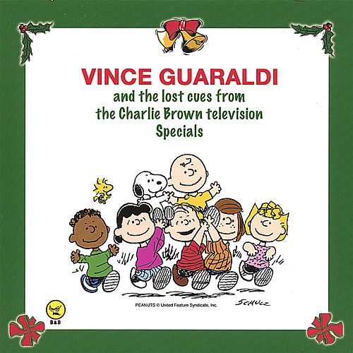 Play & Download Vince Guaraldi and the Lost Cues From the Charlie Brown Tv Specials by Vince Guaraldi | Napster