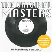 The Original Masters, Vol. 1 (The Music History of the Disco) von Various Artists