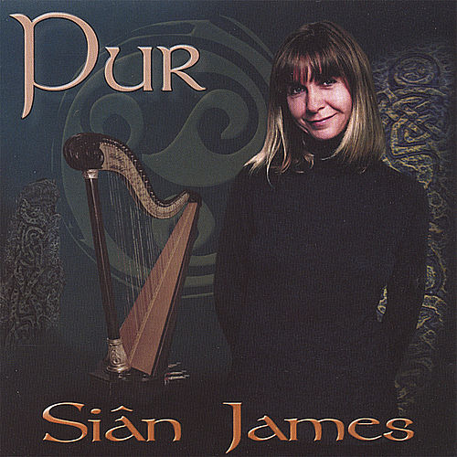 Play & Download Pur by Siân James | Napster