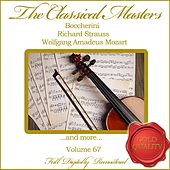 The Classical Masters, Vol. 67 von Various Artists