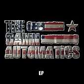 Play & Download Ep by The Damn Automatics | Napster