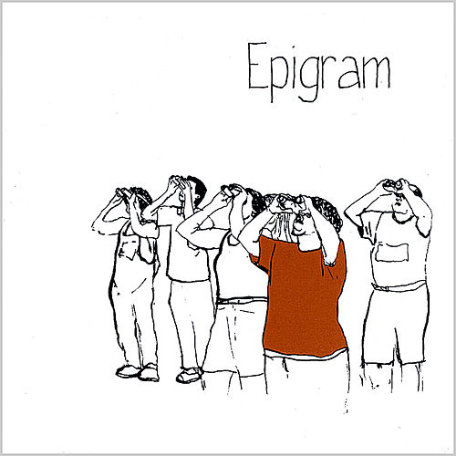 Play & Download Anything That Comes to Mind by Epigram | Napster