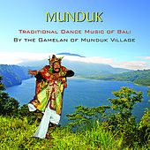 Munduk by Gamelan of Munduk Village