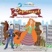 Rapunzel by Brooke Shields