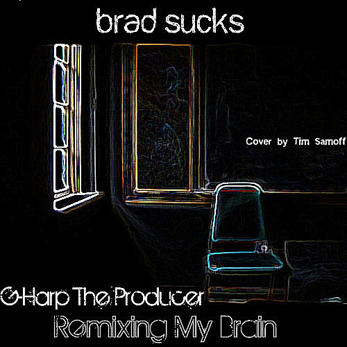 Remixing My Brain (The I Don't Know What I'm Doing Remixes) by Brad Sucks