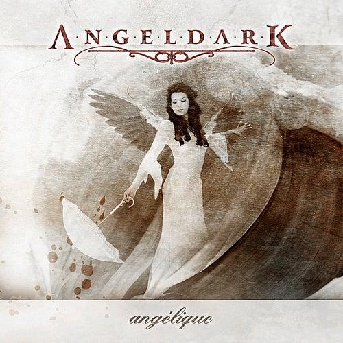 Angélique by Angeldark
