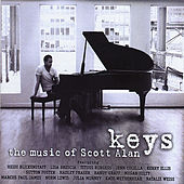Keys: the Music of Scott Alan by Scott Alan