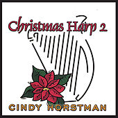 Christmas Harp 2 by Cindy Horstman