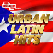 Web Reggaeton Presents Urban Latin Hits by Various Artists