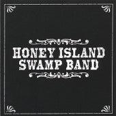 Honey Island Swamp Band by Honey Island Swamp Band