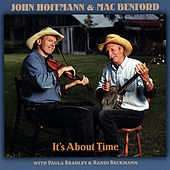 It's About Time by John Hoffmann
