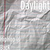 HipHop Is Back by Various Artists