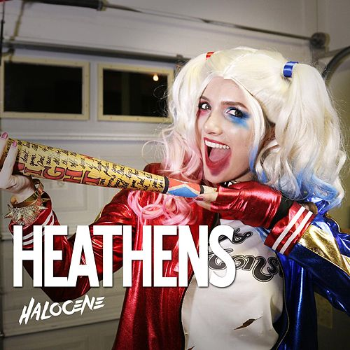 Play & Download Heathens by Halocene | Napster