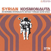 Play & Download Kosmonauta by Syrian | Napster