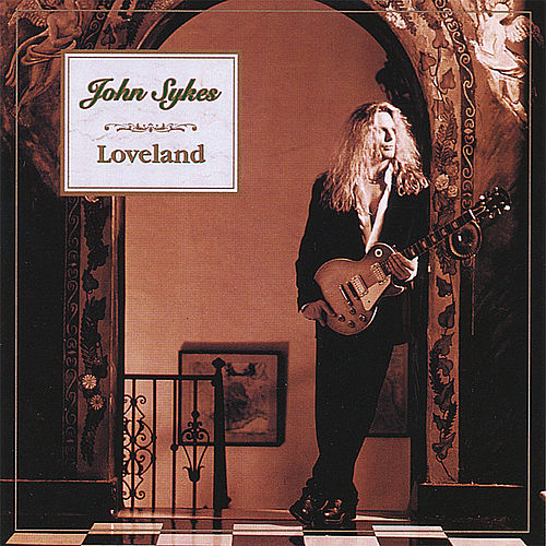 Play & Download Loveland by John Sykes | Napster