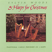 Three Harps for Christmas, Volume 1 by Sylvia Woods