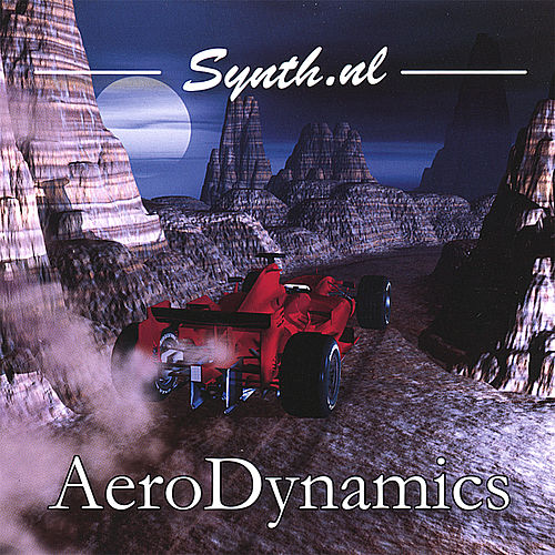 Play & Download Aerodynamics by Synth.Nl | Napster