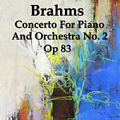 Play & Download Brahms Concerto For Piano And Orchestra No. 2, Op 83 by The St Petra Russian Symphony Orchestra | Napster