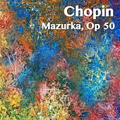 Chopin Mazurka, Op 50 by The St Petra Russian Symphony Orchestra
