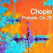 Chopin Prelude, Op 28 by The St Petra Russian Symphony Orchestra
