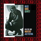 Play & Download Monterey Jazz Festival, September 20, 1963 (Live, Remastered, Doxy Collection) by Miles Davis | Napster