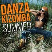 Danza Kizomba Summer 2016 by Various Artists