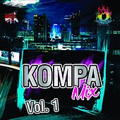 Play & Download Kompa Mix, Vol. 1 by Various Artists | Napster