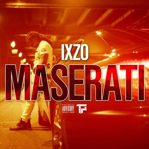 Maserati de Ixzo