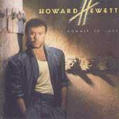 Play & Download I Commit To Love by Howard Hewett | Napster