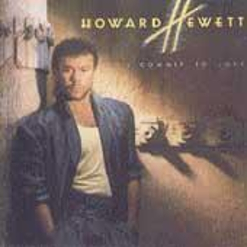 I Commit To Love by Howard Hewett