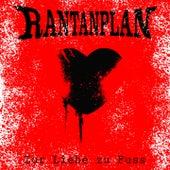 Play & Download Zur Liebe zu Fuss by Rantanplan | Napster