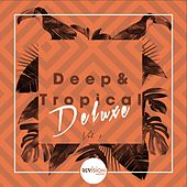 Play & Download Deep & Tropical Deluxe, Vol. 1 by Various Artists | Napster