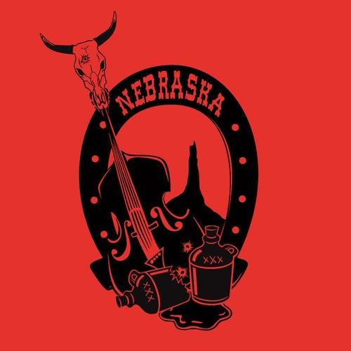 От і вся любов (feat. Сєня Присяжний) by Nebraska