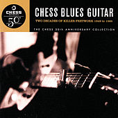 Chess Blues Guitar: Two Decades of Killer Fretwork, 1949-1969 von Various Artists